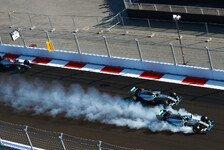 Formel 1 - Rosberg vs. Hamilton: Rennen für Rennen