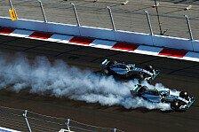 Formel 1 - Russland GP: Hamilton baut WM-Führung aus