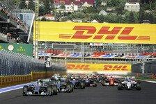 Formel 1 - Ausblick 2015: Darauf freut sich die Redaktion