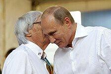 Bernie Ecclestone: Die größten Skandale des scheidenen F1-Chefs