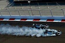 Formel 1 - Vorschau Russland GP: Überrascht Williams?
