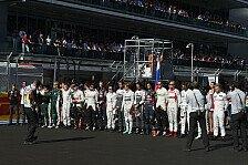Formel 1 - Bilderserie: Sprüche des Jahres