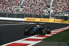 Formel 1 - McLaren bringt Update-Paket für Abu Dhabi