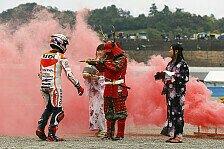 Mögliche WM-Entscheidung, Chaos bei Ducati und Co.: Die Brennpunkte in Motegi