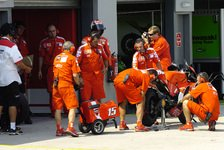 MotoGP - Ezpeleta will weniger Tests