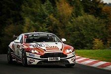 VLN - AVIA racing stellt die Weichen für kommendes Jahr