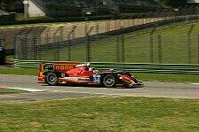 ELMS - Niehauser: Rückkehr zu Team Race Performance