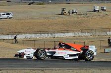 Mehr Motorsport - AutoGP Serie gutes Pflaster für Pizzonia