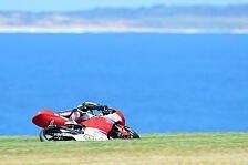 Moto3 - Viel Arbeit für Kiefer Racing