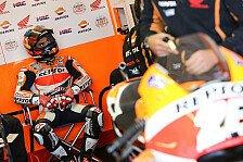 MotoGP - Legenden kritisieren Pedrosa