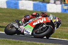MotoGP - Bradl: Es war ein schlechtes Qualifying