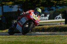 MotoGP - Überraschung Crutchlow: Wir verdienen den Platz
