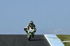 MotoGP - Redding schlägt Bautista im Qualifying