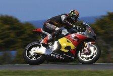 Moto2 - Rabat startet auf Phillip Island von Pole
