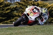 MotoGP - Iannone entschuldigt sich bei Pedrosa