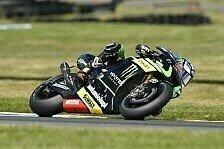 MotoGP - Tech 3: Smith verpasst Startreihe eins nur knapp