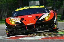 Le Mans Serien - ELMS: Kaffer in Estoril ohne Glück im Finale