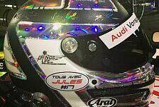 DTM - Finale in Hockenheim: Daumendrücken für Bianchi