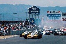 Formel 1 - Ecclestone: Einladung nach Las Vegas