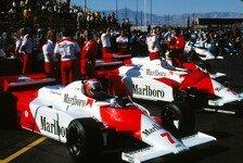 Nach über 30 Jahren: McLaren Honda ändert Namen und bricht mit der Tradition