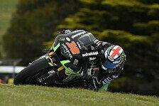 MotoGP - Smith realisiert erstes Podium nicht