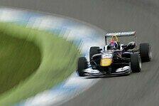 Formel 3 EM - Hockenheim: Verstappen gewinnt erstes Rennen