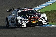 DTM - BMW-Vorschau für die neue Saison