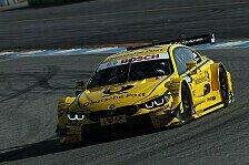 DTM - Die BMW-Stimmen zum Qualifying in Hockenheim