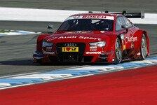 DTM - Molina startet in Hockenheim von der Pole
