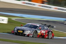 DTM - 3 Fragen an Audi-Pilot Edoardo Mortara