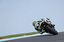 MotoGP - Bautista mit viel Glück im 200. Grand Prix