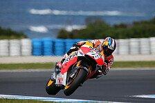 MotoGP - Pedrosa: Nehme viel Schwung aus Motegi mit