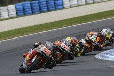 Moto2 - Bilder: Australien GP - 16. Lauf