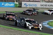 DTM - Umfrage: BMW auch 2015 ganz vorne