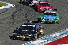 DTM - Audi-Piloten trauen Mercedes einiges zu