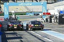 DTM - Wehrlein: Bis zum Stopp ein sehr gutes Rennen