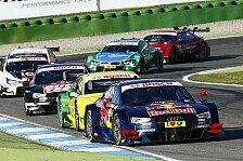 DTM - Hockenheim II: Die sieben Antworten zum Rennen