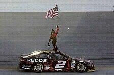 NASCAR - Bilder: GEICO 500 - 32. Lauf (Chase 6/10)