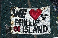 MotoGP - Aus für Phillip Island? Bathurst will MotoGP