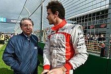 Formel 1 - Bianchi-Unfall: Todt wartet Untersuchung ab