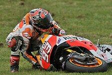 MotoGP - Chaos auf Phillip Island: Die Analyse