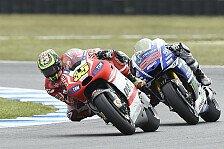 MotoGP - Crutchlow: Neuanfang bei LCR Honda