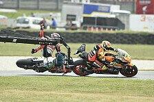 MotoGP - Phillip Island: Die deutschen Fahrer im Check