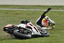 MotoGP - Iannone: GP nach Crash mit Marquez gefährdet?