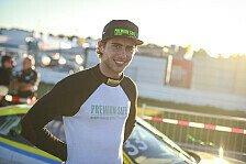 Carrera Cup - Lukas Schreier: Das Beste kommt zum Schluss