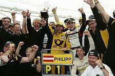 Carrera Cup - Bilder: Hockenheim II - 17. & 18. Lauf