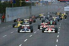 Formel 1 - Die F1-Austragungsorte in den USA