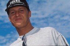 Michael Schumacher: Dokumentarfilm kommt ins Kino