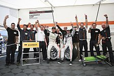 Carrera Cup - Puls bei 180