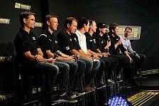 NASCAR - Bilder: Eliminator Round - Media Day